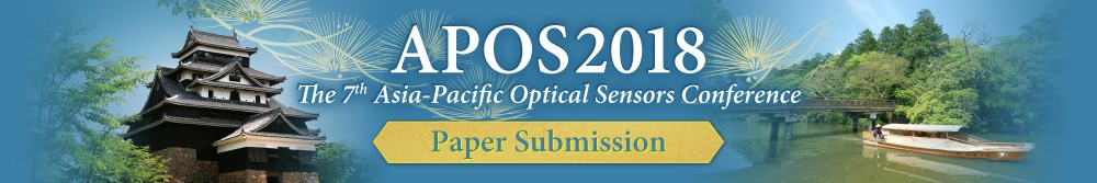 The 7th Asia-Pasific Optical Sensors Conference